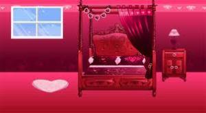 chambre_rose