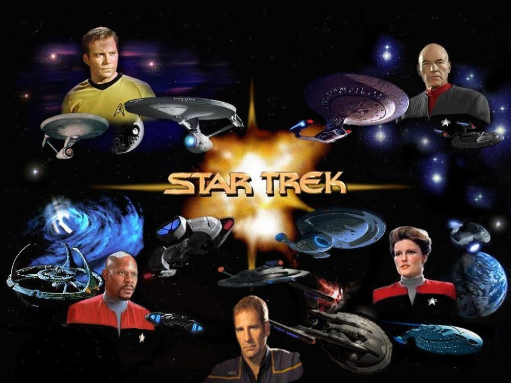 Star Trek selon JJ Abrams (1/6)