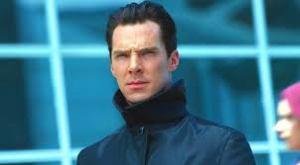 khan - Benedict Cumberbach