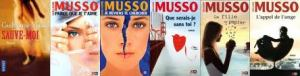 livres guillaume musso