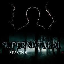 supernatural saison 8