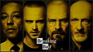 breaking bad personnages