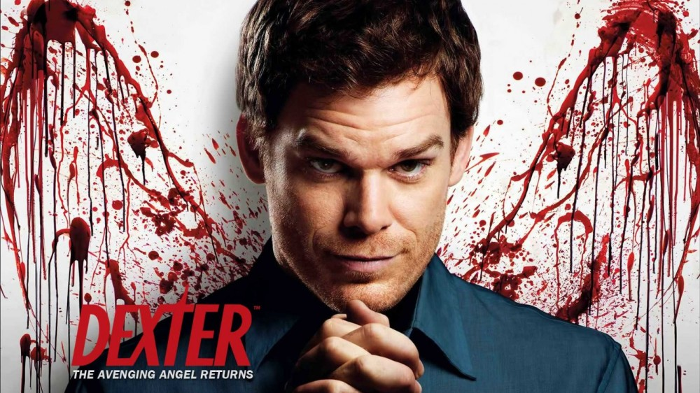 Dexter Morgan, Walter White, Hannibal Lecter : cure de anti-héros (1/6)