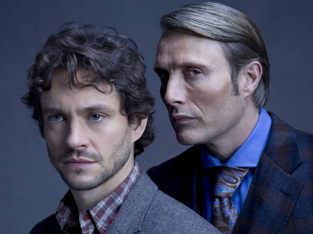 Dexter Morgan, Walter White, Hannibal Lecter : cure de anti-héros (6/6)