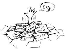 paperasse