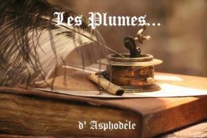 Le défi d'écriture d'Asphodèle : Transparence