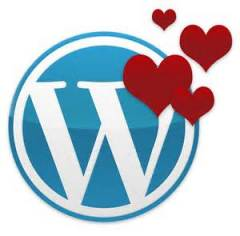 wordpress coeur