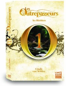 Les outrepasseurs tome 1 - Cindy Van Wilder