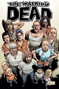 walking dead bd