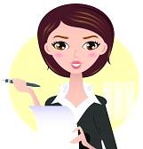 reporter-femme