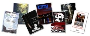 publications Olivia Billington