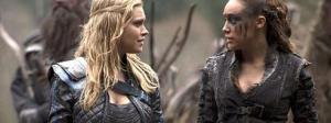 the-100-saison-2-clarke-lexa