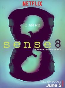 Sense8-affiche